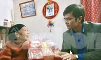 T.Ư Đoàn tặng quà Xuân biên giới, Tết yêu thương tại Cao Bằng