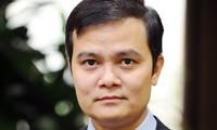 Bí thư Thường trực T.Ư Đoàn Bùi Quang Huy đảm nhiệm nhiệm vụ mới