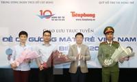 Hàng triệu lượt bình chọn đề cử Gương mặt trẻ Việt Nam tiêu biểu năm 2020