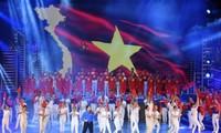 Những hình ảnh ấn tượng tại Lễ kỷ niệm 90 năm thành lập Đoàn TNCS Hồ Chí Minh