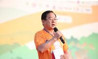 Tiền Phong Marathon hòa mình hành động vì một tương lai xanh