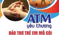 Doanh nhân trẻ Việt Nam đỡ đầu trẻ mồ côi do COVID-19