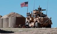 Tuyên bố đánh xong IS, Trump lệnh Mỹ rút hết quân khỏi Syria