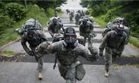Hàn Quốc chi gần 1 tỷ USD giữ chân quân Mỹ
