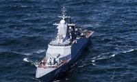Hải quân Nga thua kém hải quân Mỹ ở điểm nào?