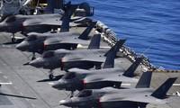 Mỹ triển khai F-35 đến Thái Bình Dương: Lý do là máy bay tàng hình Trung Quốc