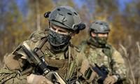 Đặc nhiệm Spetsnaz lừng danh của Nga