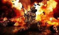 Cảnh báo rùng rợn nếu chiến tranh hạt nhân Nga-Mỹ nổ ra