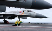 Tiêm kích J-15