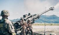 Tình hình mới khiến Mỹ nay phải chú trọng pháo binh hơn