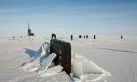 Nga đang muốn thống lĩnh Bắc Cực bằng sức mạnh quân sự