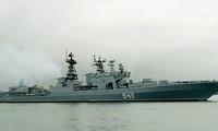 Chiến hạm Đô đốc Shaposhnikov