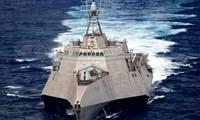Tàu USS Gabrielle Giffords