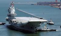 Tàu sân bay Trung Quốc thứ hai mang tên Sơn Đông