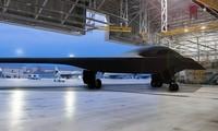 Hình ảnh chiếc B-21 mà Không quân Mỹ tung ra