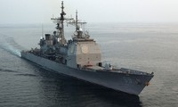 Tàu lớp Ticonderoga của Hải quân Mỹ