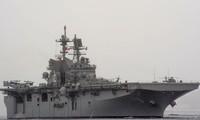 Tàu lớp Wasp của hải quân Mỹ
