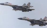 Chiến đấu cơ J-15 của hải quân Trung Quốc