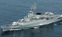 Tàu Type-053 của hải quân Trung Quốc