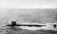 Tàu Thresher của hải quân Mỹ