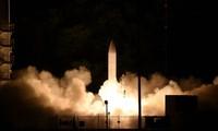 Hình ảnh quân đội Mỹ thử nghiệm vũ khí siêu thanh