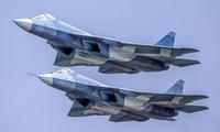 Tiêm kích Su-57
