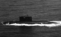 Tàu ngầm Kilo, trong hải quân Ấn Độ gọi là lớp Sindhughosh