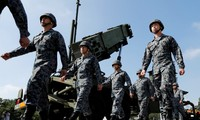 Quân đội Nhật Bản đang rất chú ý đến đội tàu sân bay Trung Quốc