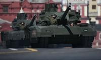 siêu xe tăng Armata-14 của Nga
