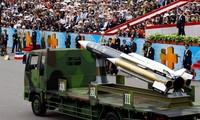 Tên lửa Hùng Phong III