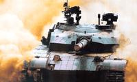 Xe tăng Type 99 của quân đội Trung Quốc