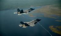 Tiêm kích tàng hình F-35 của Mỹ