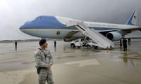 Chuyên cơ Air Force One hiện tại của tổng thống Mỹ