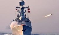 Hải quân Trung Quốc sẽ tổ chức một cuộc tập trận quân sự dài bất thường, dài tới 11 tuần