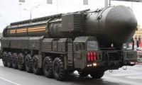 Tên lửa RS-28 Sarmat của Nga