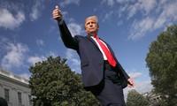 Ông Trump đã hiểu sai về vũ khí siêu thanh Mỹ đang nghiên cứu?
