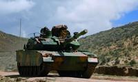Xe tăng Type- 15 của quân đội Trung Quốc