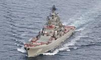 Tàu tuần dương tên lửa lớp Kirov (Nga)