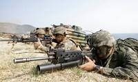 Quân đội Hàn Quốc hiện đại, trang bị tốt hơn Triều Tiên nhiều lần