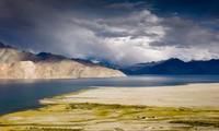 Biên giới Trung Quốc, Ấn Độ là vùng núi cao, khí hậu khắc nghiệt