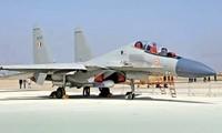 Tên lửa BrahMos trang bị cho tiêm kích Su-30 của Ấn Độ là mối nguy đối với Trung Quốc