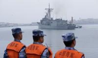 Trung Quốc 'cãi chày cãi cối' về tư cách pháp lý ở biển Đông