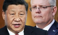 Căng thẳng giữa Trung Quốc và Úc gia tăng sau khi Úc kêu gọi điều tra nguồn gốc dịch Covid-19