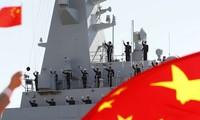 Trung Quốc đang thúc đẩy các mặt trận ở biển Đông, Mỹ tuyên bố theo sát mọi động thái