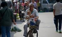 Dân số Trung Quốc đang già đi với tốc độ và quy mô chưa từng có trong lịch sử