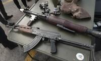 Vũ khí Nga rất phổ biến trên thế giới