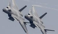 Tiêm kích tàng hình J-20 của Trung Quốc