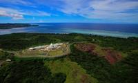 Tòa nhà chính phủ Palau