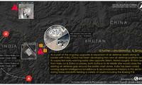 Trung Quốc triển khai tên lửa phòng không mới trên biên giới Trung - Ấn?