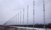 Radar Container cực mạnh của Nga